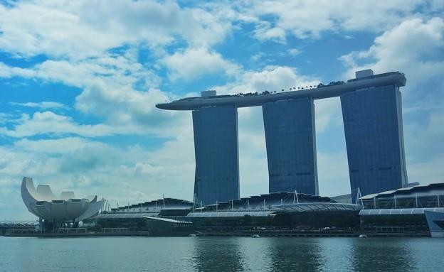 מדריך גאה סינגפור (צילום: moovz)