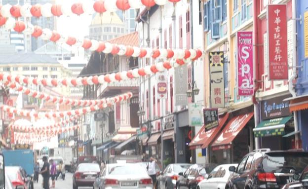 MOOVZ   מדריך ערים גאה, סינגפור (צילום: MOOVZ   מדריך ערים גאה, סינגפור)
