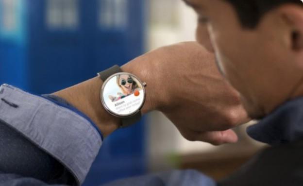 אפליקציות לשעון חכם