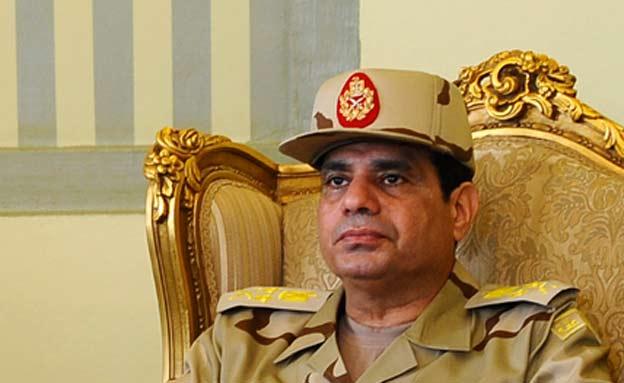 נשיא מצרים, ארכיון (צילום: רויטרס)