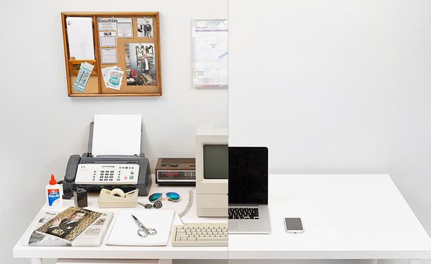 אבולוציה של שולחן (צילום: bestreviews.com)