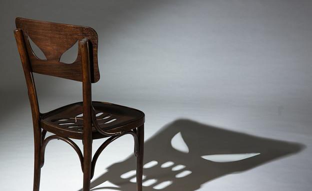 החמישייה 13.10, כסאות של יערה דקל (צילום: עודד אנטמן)