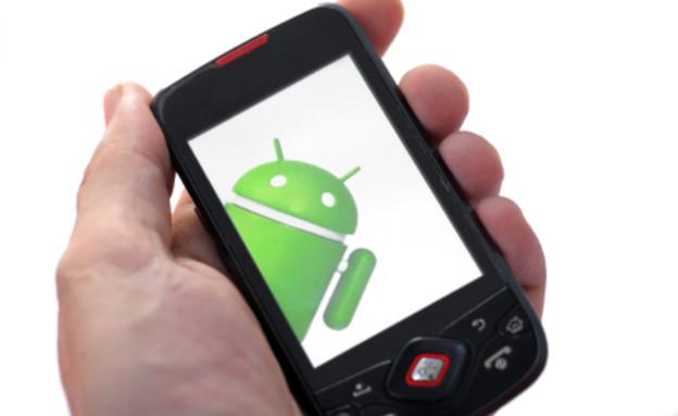 אפליקציות (צילום: istockphoto)
