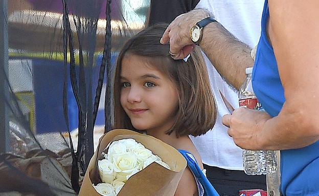 סורי קרוז  (צילום: Splashnews, splash news)