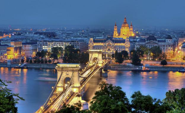 בודפשט (צילום: thinkstock)