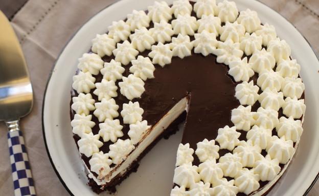 עוגת קרמבו (צילום: חן שוקרון, אוכל טוב)