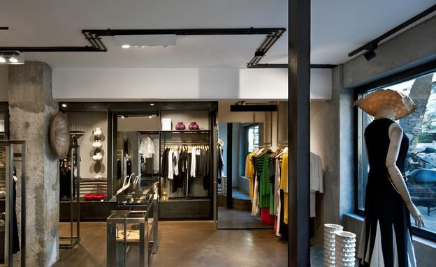 חנויות עיצוב, גדעון אוברזון וטאלנטס דיזיין. צילום  (צילום: עודד סמדר)
