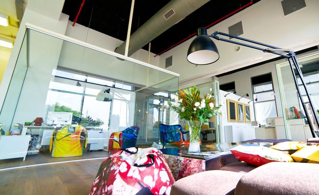 חנויות עיצוב, סיטי פרס, דפוס וגלריה, צילום איתי בל (צילום: איתי בלאיש)