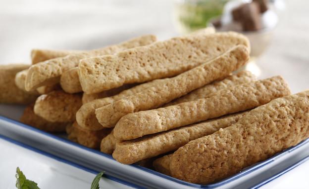עוגיות מרוקאיות (צילום: אפיק גבאי, אוכל טוב)
