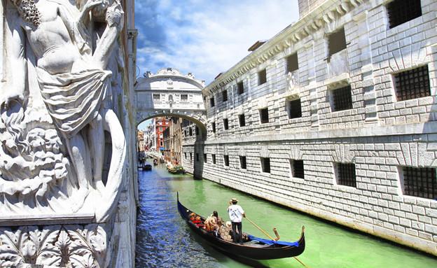 חופשה בוונציה (צילום: Freeartist, Thinkstock)