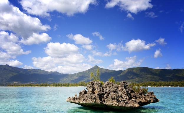 האי מאוריציוס ת'ינקסטוק (צילום: אימג'בנק / Thinkstock)