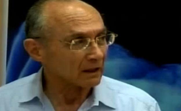 """""""לשלול אזרחות למצטרפים"""". לנדאו, ארכיון (צילום: חדשות 2)"""