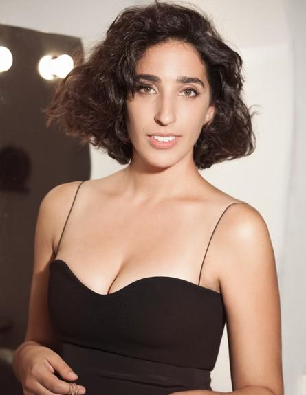אלמה דישי (צילום: הילה שייר)
