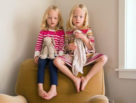 ילדים ושמיכות המעבר שלהם