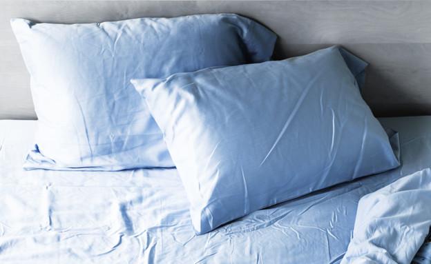 מיטה  (צילום: טינקסטוק)