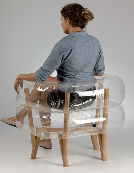 כיסא של תהילה גיא