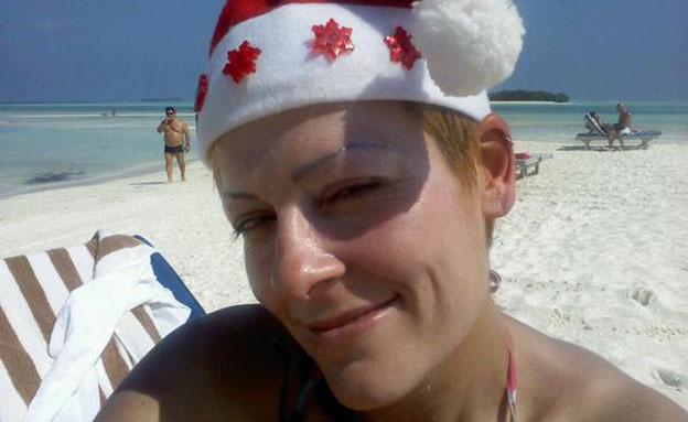 אחות איטלקית המואשמת ברצח (צילום: טוויטר)