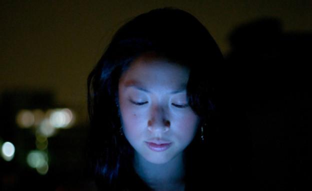 סדרת צילומי טלפון נייד (צילום: behance.net)