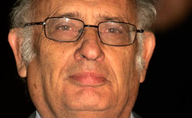 פרופ' הילל וייס, פרופסור, הלל וייס (צילום: חדשות 2)