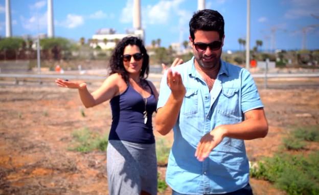 התקווה 6 – הכי ישראלי (בנג'מין לידסקי) (תמונת AVI: בנג'מין לידסקי)