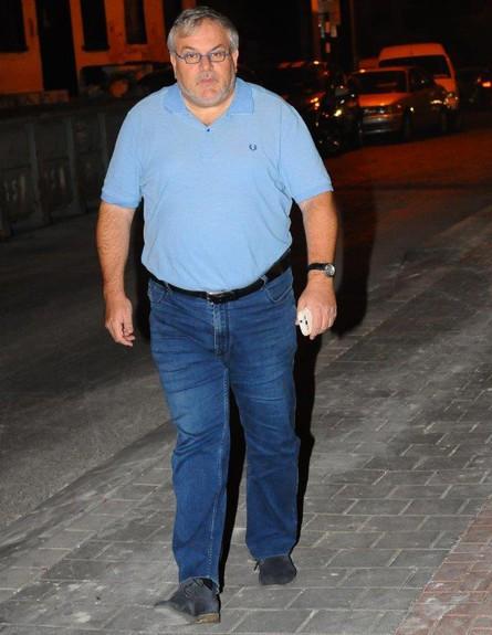 מנחם הורוביץ (צילום: ברק פכטר)