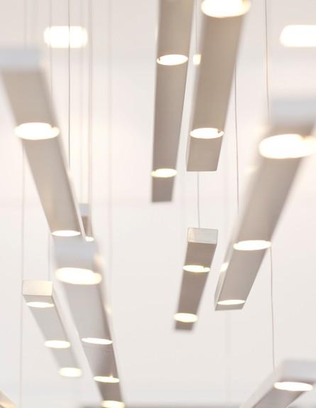 אלינור קלדרון, מנורות
