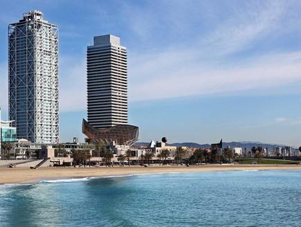מלון ארטס ברצלונה