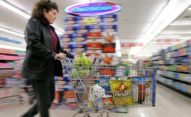 המחירים יירדו? ארכיון (צילום: AP)