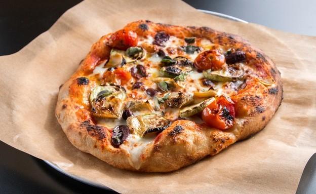 סאפורי מסעדה איטלקית פיצה (צילום: אריאל עוזרי,  יחסי ציבור )