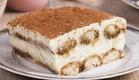 טירמיסו עם שוקולד לבן (צילום: אסף אמברם, אוכל טוב)