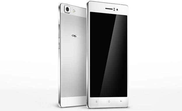 Oppo R5, הסמארטפון הדק בעולם