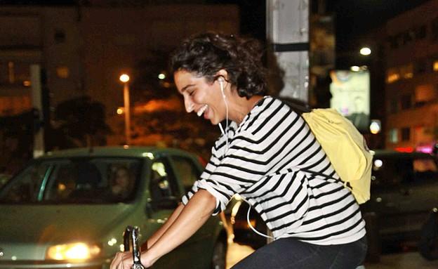 אלמה דישי (צילום: אמיר מאירי)