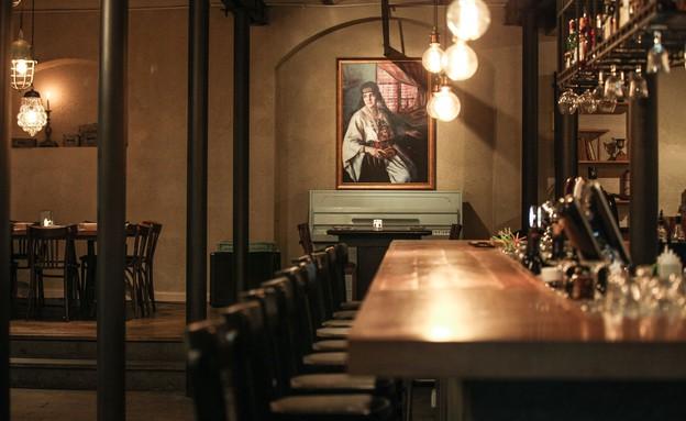 מומה איתמר חובב מסעדה (צילום: אוהד גיגי)