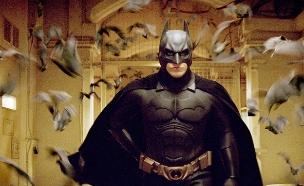 באטמן מתחיל (צילום: באדיבות yes/אולפני וורנר)