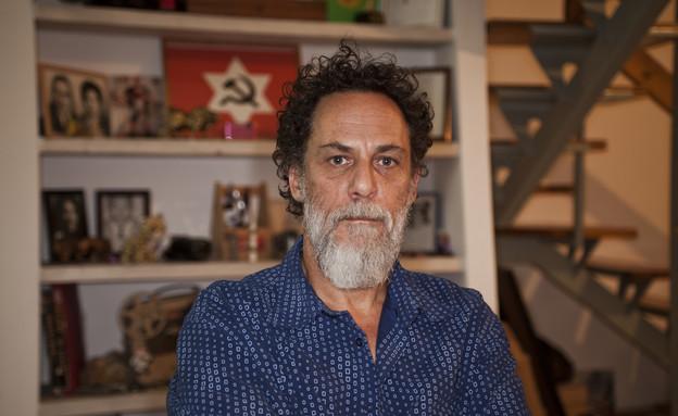 רני בלייר (צילום: גיא הכט)