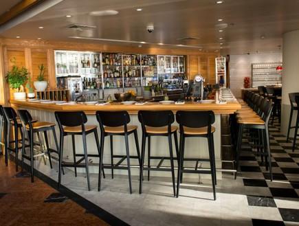 מסעדת רפאל (צילום: ירון ברנר,  יחסי ציבור )