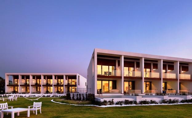 מלון חוף נחשולים בוטיק2 - צילום אסף פינצוק (צילום: אסף פינצוק)