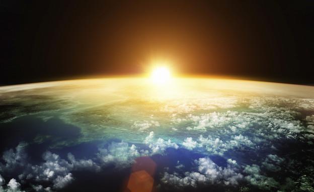 כדור הארץ  (צילום: אימג'בנק / Thinkstock)