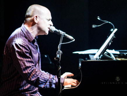 אריאל הורוביץ, פסטיבל הפסנתר