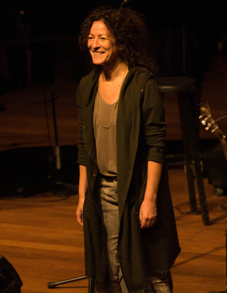 יהודית רביץ, פסטיבל הפסנתר (צילום: ליאור רוטשטיין)
