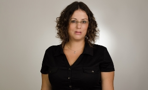 הסופרת מאירה ברנע גולדברג (צילום: אלון סיגוי,  יחסי ציבור )