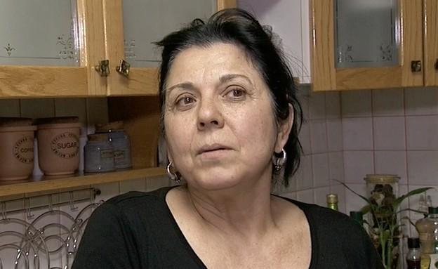 המשפחה של תאיר ראדה מדברת – חלק ראשון (תמונת AVI: מתוך אנשים, שידורי קשת)