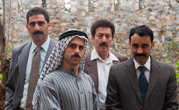 היהודים באים (צילום: באדיבות הערוץ הראשון)