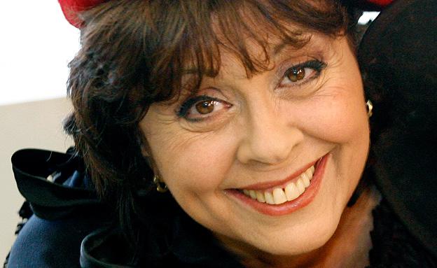 גאולה נוני (צילום: פלאש 90)