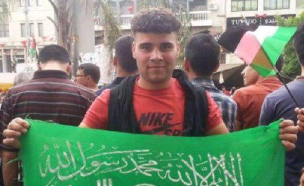 """דיווח: קרובי המחבל מת""""א נעצרו"""