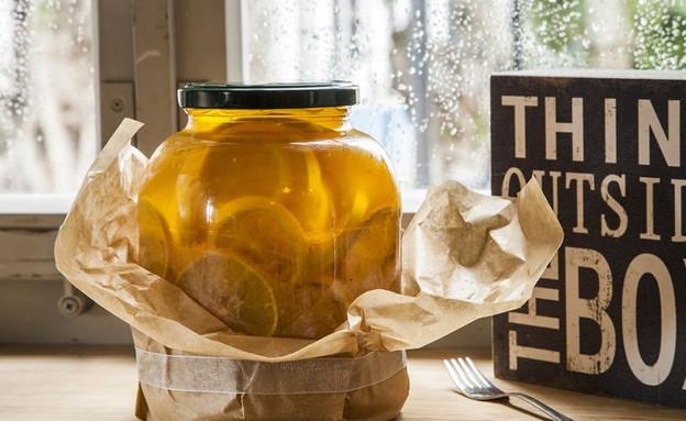 לימונים כבושים (צילום: אסף אמברם, אוכל טוב)