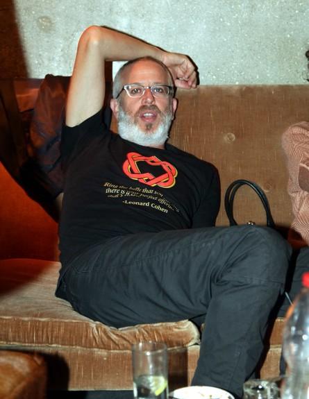 אורי גוטליב (צילום: אמיר מאירי)