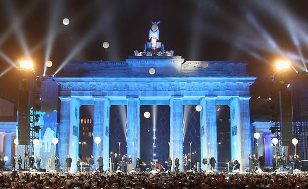 יעקב אילון בברלין (צילום: Sean Gallup, GettyImages IL)