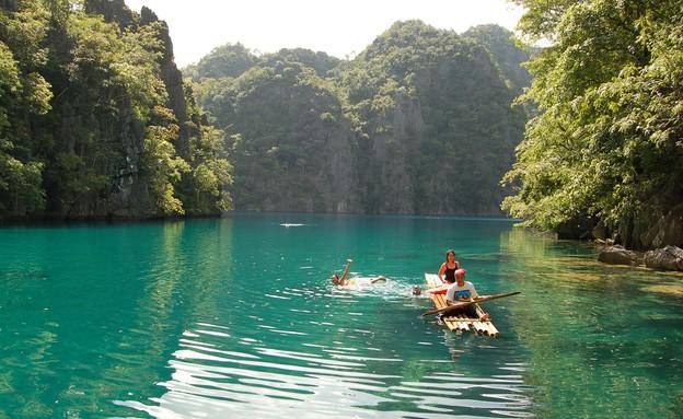 צילום Palawan, Chicoy Enerio  (צילום: באדיבות EL NIDO RESORTS)
