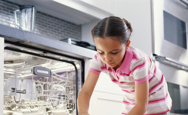 כמה זמן יחזיקו לכם מעמד הדברים בבית, מדיח כלים, th (צילום: Kraig Scarbinsky, Thinkstock)